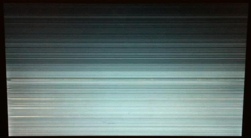 how to change my computer screen from vertical to horizontal
