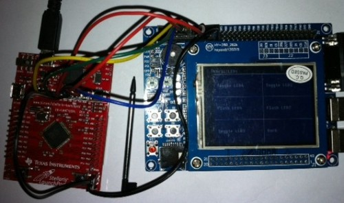 Launchpad_STM32
