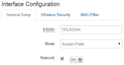 OpenWRT on TP-Link WR-703N | Chris Swan's Weblog