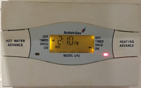 getting more from a british gas up2 timer chris swan s weblog rh blog thestateofme com british gas model up2 user guide Up2 vs Rasberry Pi