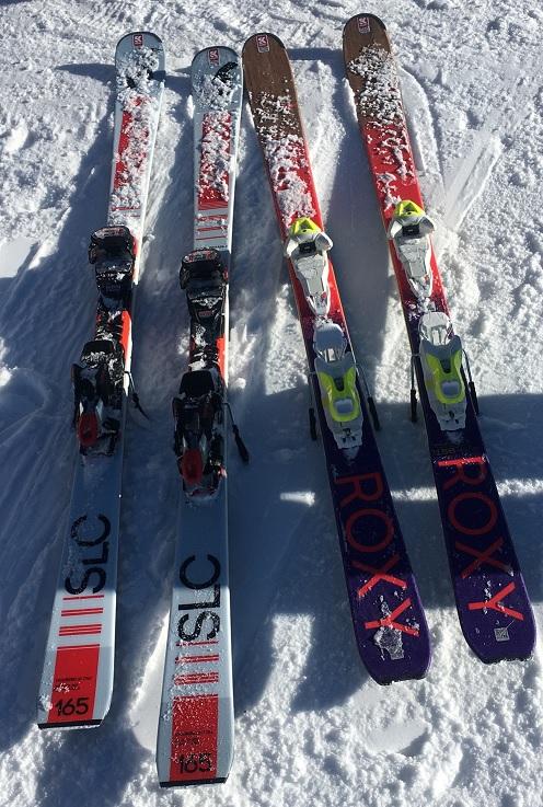 Skiing in Andorra (again)